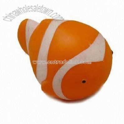 Baby Goldfish Bath Toy