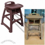 Baby High Chair With Microban Protection