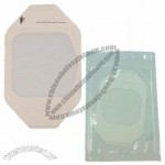 Baby/Infant Transparent Dressing, Frame Type, PU IV Dressing, Hypoallergenic, Waterproof