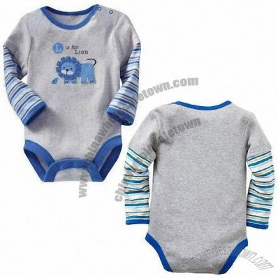 Baby Organic Clothes Gift Set
