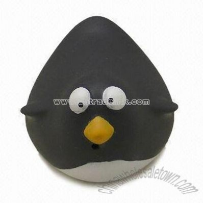 Baby Penguin Bath Toy