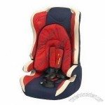 Baby Safety Car Seat with 3 Positions Height Adjustable