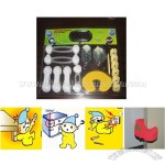 Baby and Children's Safety Products Kits