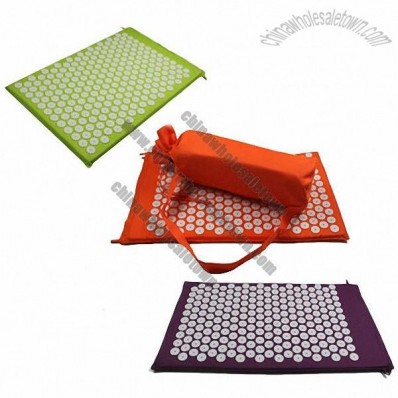 Back Massager Acupuncture Mat