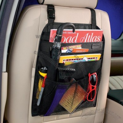 Back Seat Storage Bag