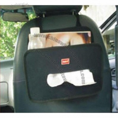 Back Seat Tissue Box for Auto