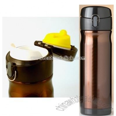 Backpacker Thermos