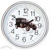 Backward Wall Clock, Anticlockwise Clock, Yesterday Once More Clock