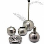 Ball Series Bathroom Set