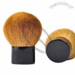 Ball-shaped Kabuki Brush