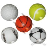 Ball-shaped Projector Toy