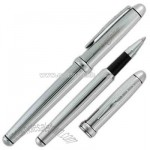 Balmain (R) Concorde - Silver color roller ball pen