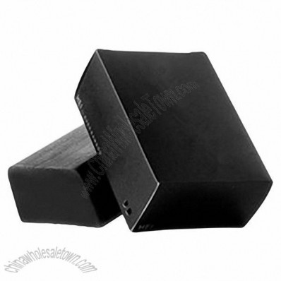 Bamboo Charcoal Cleansing Bar Bath Soap