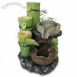 Bamboo Design Water Fountains