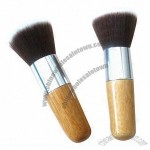 Bamboo Makeup Brushes/Hair Brushes