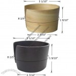 Bamboo Material Coffee Mug/Cup Sleeves
