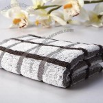 Bamboo charcoal towel