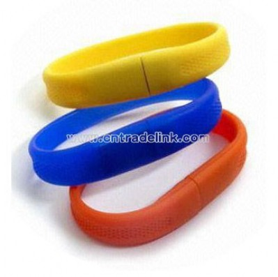 Bangle USB Flash Disk1