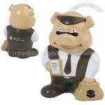 Banker Pig Stress Reliever