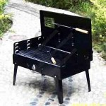 Barbecue BBQ Grill