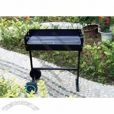 Barbecue Grill, Charcoal BBQ Grill