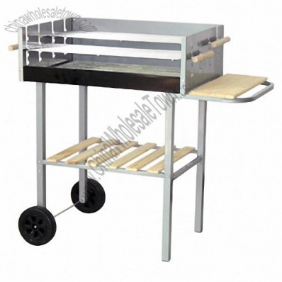 Barbecue Grill, Charcoal Grill, BBQ Grill