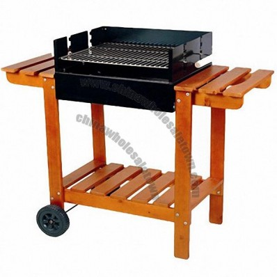 Barbecue Grills Charcoal