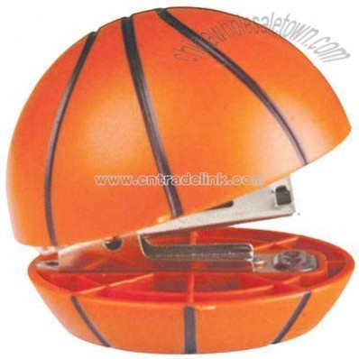 Basket Ball Shape Stapler