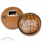Basketball Bottle Opener