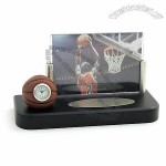 Basketball Frame Clock