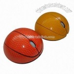 Basketball Optical Mice