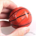 Basketball Shaped Magic Compressed Towel