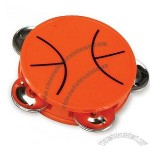 Basketball Tambourine Noise Maker