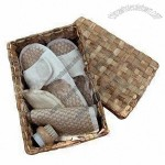 Bath Accessories Set