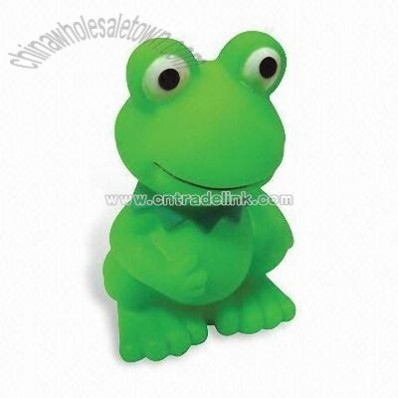 Bath Animal Toy-Frog