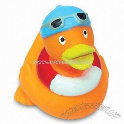 Bath Duck Toy