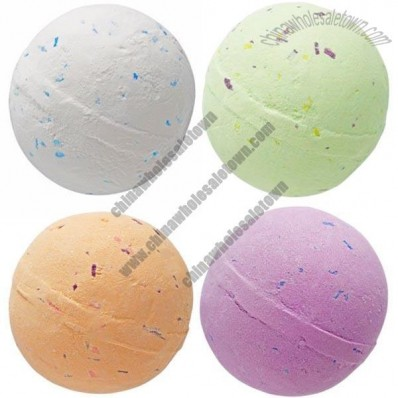 Bath Fizzer Ball 200g