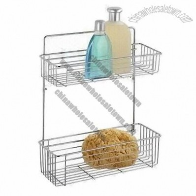 Bath Rack with Chrome Plating Surface Finish