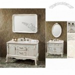 Bathroom Cabinet/Sanitary Ware