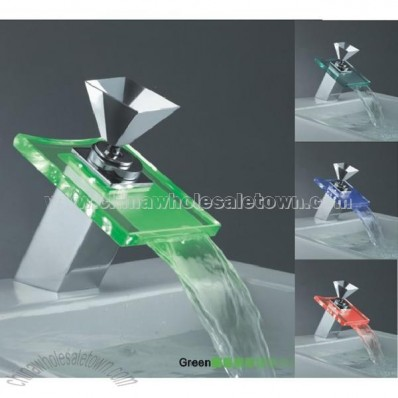 Bathtub LED Faucet
