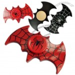 Batman Spideman Styled EDC Hand Fidget Spinner