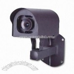Battery-operated Dummy Camera for Outdoor Use