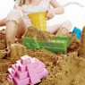 Beach Castle Mold Toy