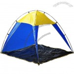 Beach Shelter Tent with Carry Bag