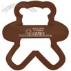 Bear - Cookie cutters