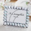 Beautiful Bling Place Card Frames