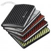 Beautiful Colorful Business Card Holder