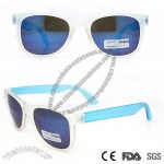 Beautiful Transparent Frame Sunglasses
