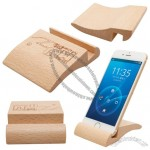 Beautiful Wooden Mobile PHone Holder