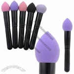 Beauty Sponge Foundation Blender Cosmetic Powder Puff Brush Tool